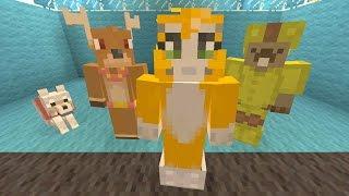 getlinkyoutube.com-Minecraft Xbox - Connect 3 [456]