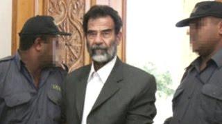 getlinkyoutube.com-جندي امريكي يكشف شئ عجيب في اللحظات الاخيرة من حياة صدام حسين
