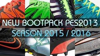getlinkyoutube.com-PES 2013   New Bootpack V1.0 Season 2015/2016   Descarga e Instalación