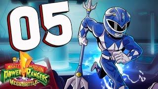 getlinkyoutube.com-Power Rangers MEGA BATTLE Part 5 Dark Dimension (Co-Op) Walkthrough