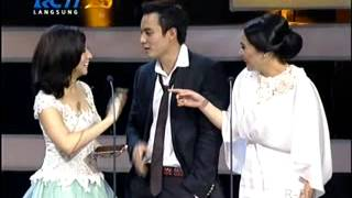 getlinkyoutube.com-Nikita Willy Di Tembak Baim Wong
