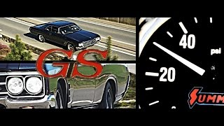 getlinkyoutube.com-Buick Skylark GS 1966, 48 years later.