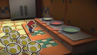 getlinkyoutube.com-Paper Mario Color Splash - Gameplay Walkthrough Part 35