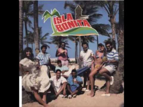 Esperandote de Orquesta Isla Bonita Letra y Video
