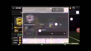 getlinkyoutube.com-Madden Mobile 16 | My Bot in Live Action Sniping