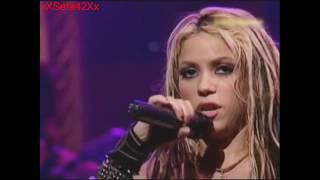 Shakira Sexy Ass Shaking (slowmotion)