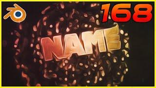 getlinkyoutube.com-TOP 10 Blender Intro Templates #168 + Free Download