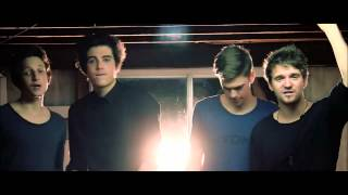 getlinkyoutube.com-Cimorelli ft. CaveMusic - One Thing by One Direction