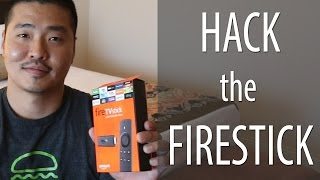 Hack the FireStick with KODI
