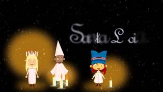 getlinkyoutube.com-Santa Lucia