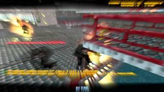 getlinkyoutube.com-Evento Zombie Escape LANCELOTGAMES