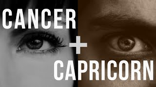 getlinkyoutube.com-Cancer & Capricorn: Love Compatibility