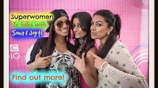 Exclusive Interview with iisuperwomenii aka Lilly Singh