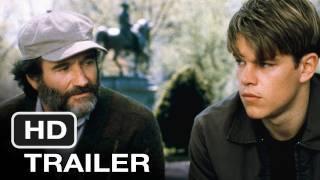 getlinkyoutube.com-Good Will Hunting (1997) Blu-Ray Release Movie Trailer