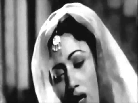 mehfil mein jal uthi shama..Lata- P L Shantoshi- C Ramchandra- Nirala1950.a tribute