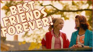 getlinkyoutube.com-BIBI & TINA - BEST FRIENDS FOREVER (Compilation)