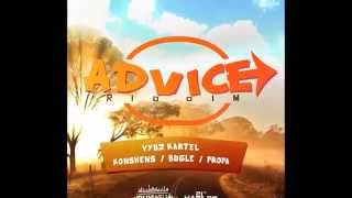 getlinkyoutube.com-Advice Riddim (Instrumental) Dunwell Productions