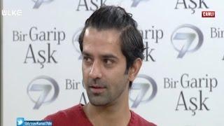 getlinkyoutube.com-Barun Sobti Ülke TV Canlı Yayını - 29 Şubat 2016