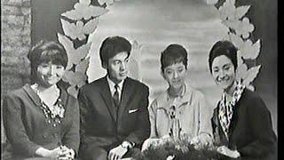 getlinkyoutube.com-50年前のバラエティ「夢であいましょう」