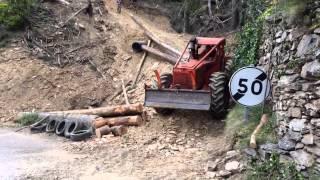 getlinkyoutube.com-Débardage timberjack