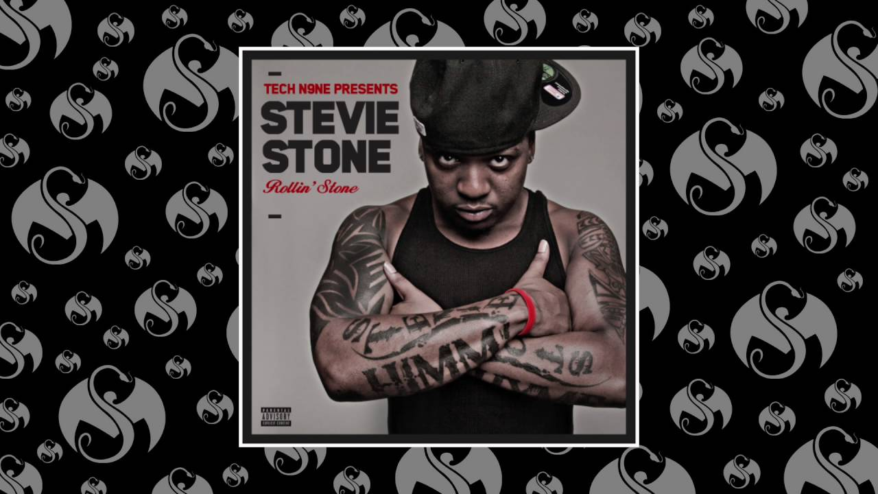 Stevie Stone - Goin Down Feat Big Scoob Spaide Ripper
