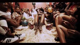 Dj Shiru - Wakikuba feat. Aziz Azion [ Reggeaton Official HD]