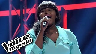 Elizabeth sings 'Price Tag'/ Blind Auditions / The Voice Nigeria 2016