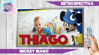 getlinkyoutube.com-PROJETO PROSHOW PRODUCER MICKEY MAGO 100 FOTOS
