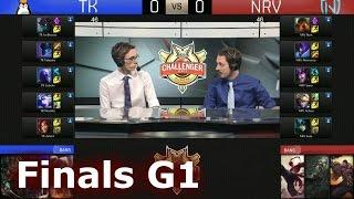 getlinkyoutube.com-Team Kinguin vs Nerv   Game 1 Finals of S7 EUCS Spring 2017 Qualifiers   TK vs NRV G1