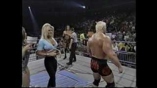 Scott Steiner vs. Chuck Palumbo (WCW Thunder)