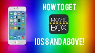 getlinkyoutube.com-(2016) How To Get MovieBox NO JAILBREAK iOS 9!