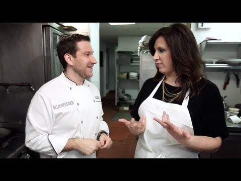 Chef Michael Ferraro, How Are You So Sexy? with Carey Reilly