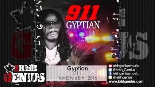 Gyptian - 911