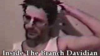 David Koresh Tells The Truth About Waco