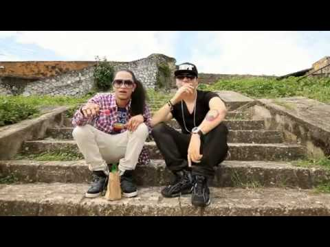Mozart La Para Ft. Farruko - Si Te Pego Cuerno (Oficial Video HD)