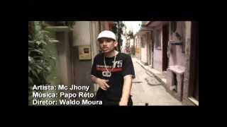 getlinkyoutube.com-Mc Jhony ; Papo Réto