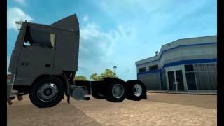 getlinkyoutube.com-[ETS2]Euro Truck Simulator 2 Volvo F12