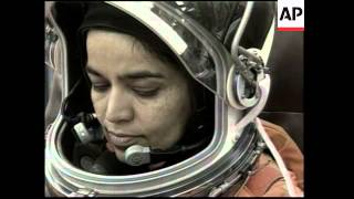 getlinkyoutube.com-WRAP The last communications with Earth, various file of astronauts