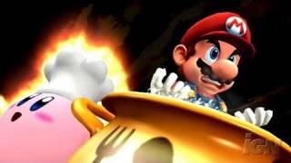 getlinkyoutube.com-Super Smash Bros. Brawl Nintendo Wii Trailer - E3 Trailer