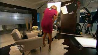 getlinkyoutube.com-'SUNDAY NIGHT' BEYONCE BUMPGATE - The New Cameras and Angles - Revealed