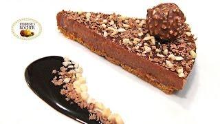 getlinkyoutube.com-Tarta Ferrero Rocher