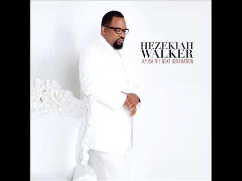 i feel your spirit de hezekiah walker Letra y Video