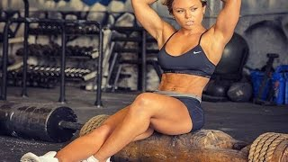 getlinkyoutube.com-Body By Tamra Female Fitness Motivation Fitness/Workout for ABS, LEGS and BUTT