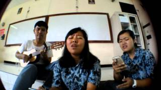 Perfect - One Direction cover by Titi&Sukma&Fathur
