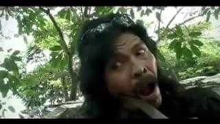 getlinkyoutube.com-Video Lucu Adu Kesaktian Preman vs Tukang Gorengan