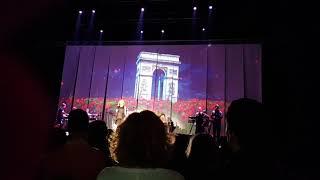 Lara Fabian - Je T'aime live Budapest Arena