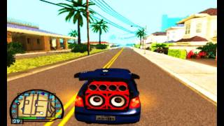 getlinkyoutube.com-GTA SA ' MC Brinquedo - Vice - Versa + Polo Top + Fixa + Grave