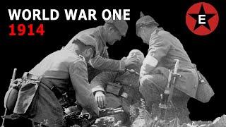 Epic History: World War One - 1914