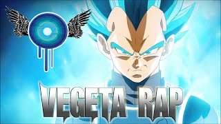 getlinkyoutube.com-RAP DE VEGETA | IVANGEL MUSIC | DRAGON BALL