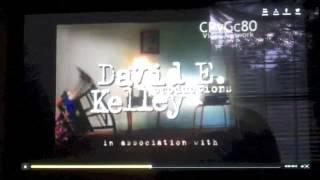 David E. Kelley Productions / 20th Television (2008)